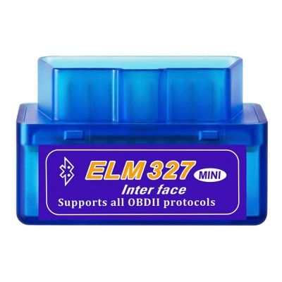 ELM327 v1.5 (Bluetooth 2.0) Mini